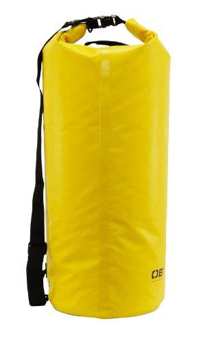 OverBoard wasserdichter Packsack 40 Lit Gelb