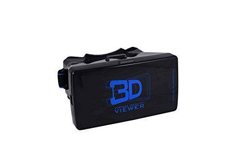 3D Viewer - 35031 - Visionneuse 3D - deluxe - masque en plastique