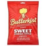 Butterkist Sweet Cinema Style Popcorn 120G