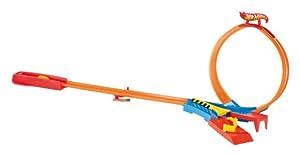 Mattel X2604 - Lanzador Del Terror