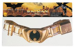 WMU - Batman Belt Child