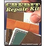 31xsWP5fEiL. SL160  Credit Repair Kit