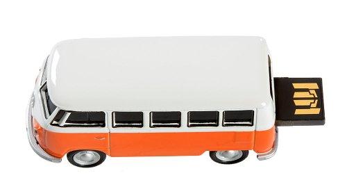autodrive 92918 chiavetta usb 8 gb vw bus t1 colore. Black Bedroom Furniture Sets. Home Design Ideas