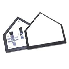 Buy Champro Pro Style Home Plate Individual Box (White) by Champro