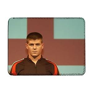 Steven Gerrard - Ipad Cover Protective Sleeve - Art247 - Ipads 1 And 2