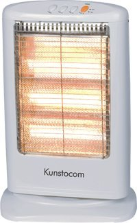 KHT-99Y 1200W Halogen Room Heater
