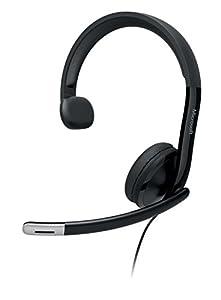 Microsoft 7YF-00001 Casque PC Noir