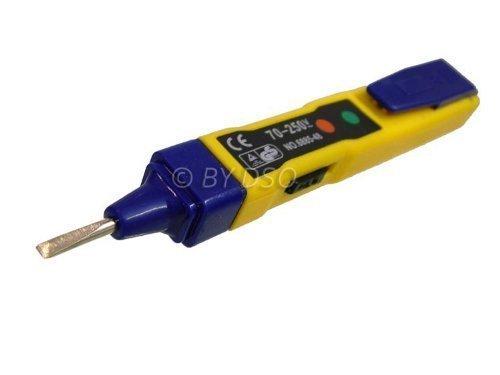 Marksman - Multifunktion Elektronischer AC Und DC Stromtester 68089C