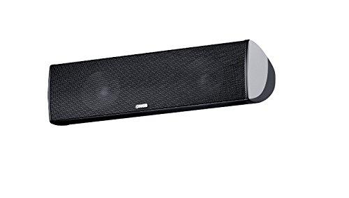 Canton CD 150 diffusore centrale laccato Nero