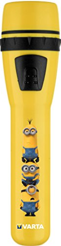 varta-despicable-me-minions-torch-yellow-light-with-2-x-aa-batteries