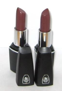 Oil of Olay ColorMoist Lipstick / SPF 15 ~ #672 Mocha Chenille ~ Lot of 2