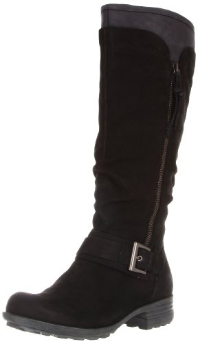Cobb Hill Women's Bridget CAK03BK Boot,Black,9.5 M US
