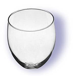 Glass Goblet Top Can Be Joined To A Wood Or Pottery Base Of Your Own Design (Pkg/12)