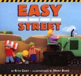 Easy Street by Rita Gray - Paperback - First Edition, 1st Printing 2006