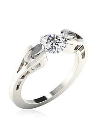 Friendly Diamonds Anillo FDR7645W (Oro Blanco)