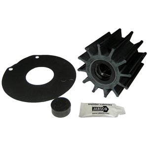"Jabsco Impeller Kit Neoprene 12 Blade 3 3/3 Dia X 3 1/2 W ""Product Category: Marine Plumbing & Ventilation/Accessories"""