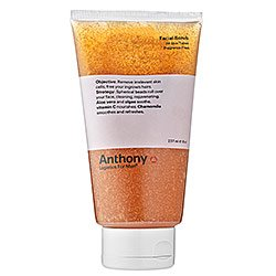 Anthony Logistics for Men Facial Scrub 8 oz (237 ml)