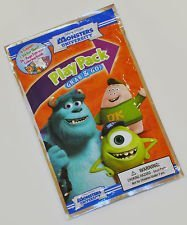 Monsters University Play Pack Grab & Go