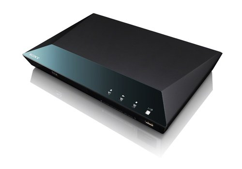 Sony BDP-S3100 Blu-ray Disc Player with Wi-Fi