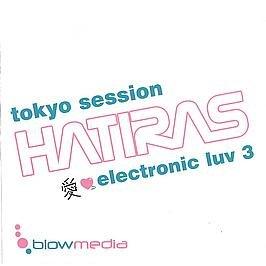 Hatiras - Electronic Luv