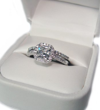 discount wedding sterling cheap silver halo cubic cushion nickel zirconia ideas free rings