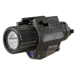 Insight Technology M6X Led Slide-Lock Pistol Tactical Laser Illuminator Fits Glock