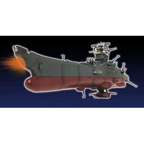 우주 전함 야마토 슈퍼 메카닉스(Mechanics) 빛나는 파동포 야마토