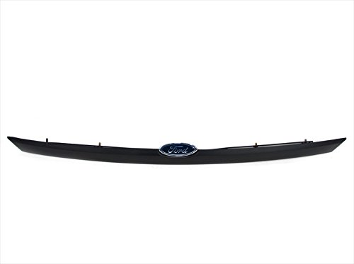 Genuine Ford 2M5Z-61430A70-BA Luggage Compartment Handle (Ford Focus Black Emblem compare prices)