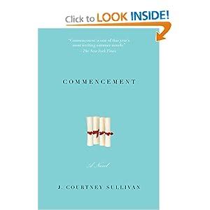 Commencement: A novel book downloads