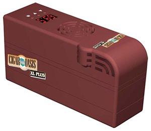 Cigar Oasis XL Plus - Electronic Humidifier