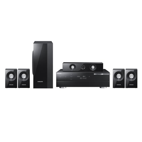 Samsung HW-C560S 5.1 Channel AV Receiver Home Cinema System