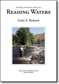 Reading Waters (Fly Fishing, the Book Series, Volume Two) [Hardcover] by Gary...