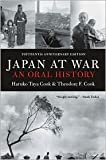 img - for Japan at War Publisher: New Press book / textbook / text book