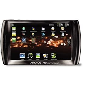 NEW ARCHOS 48 Tablet 500GB (Tablets)