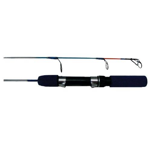 HT Enterprises Ice Rod, 24-Inch, Medium, Blue