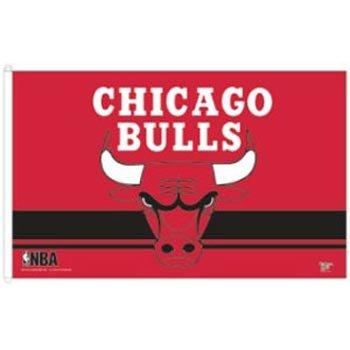 WinCraft Chicago Bulls 3'x5' Flag