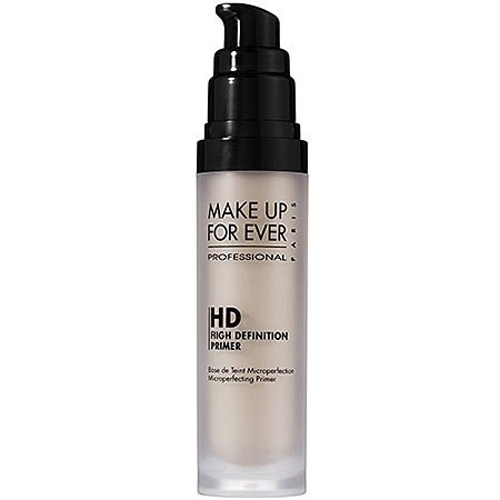 MAKE UP FOR EVER HD Microperfecting Primer 6 Yellow 1.01 oz