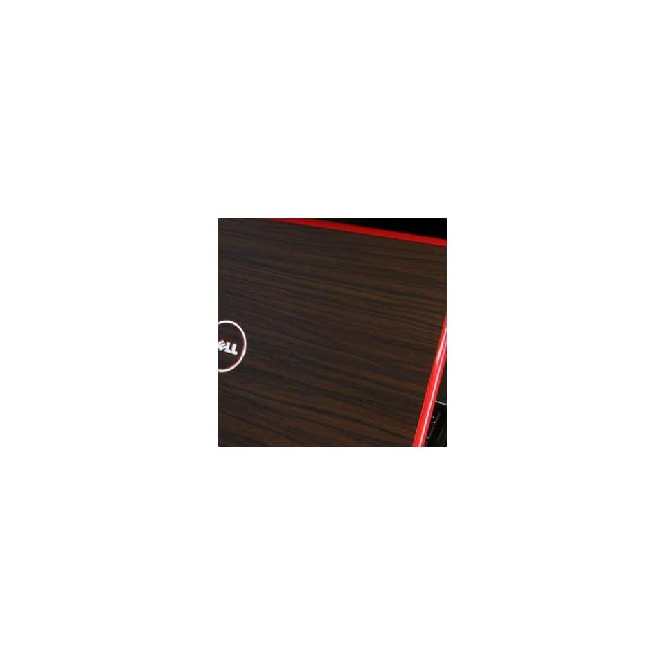 SGP Laptop Cover Skin for Dell Inspiron 13z [Walnut]