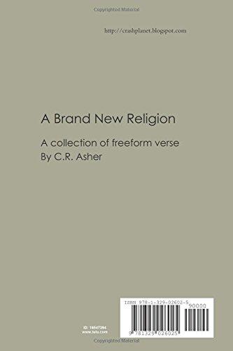 A Brand New Religion