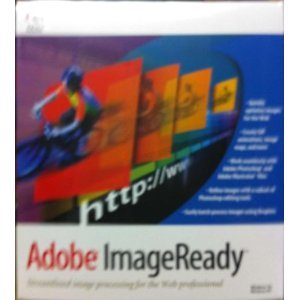 Adobe ImageReady (Mac)