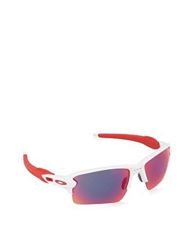 Oakley Gafas de Sol 9188 Blanco