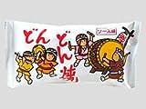 菓道 どんどん焼 ソース味 12g×15袋 ランキングお取り寄せ