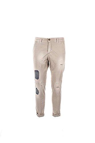 Pantalone Uomo Squad RLC7578 Beige Primavera/Estate Beige 46