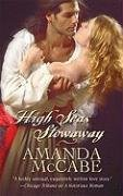 High Seas Stowaway (Harlequin Historical Series), Amanda Mccabe