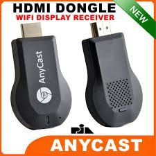 Anycast 1080P
