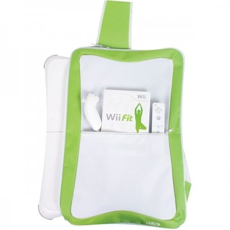 Wii Fit Travel Bag