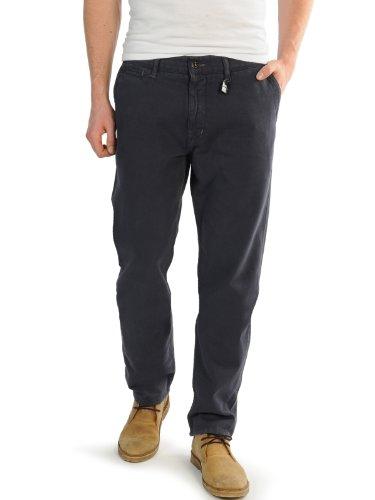 gsus sindustries Trousers (34-34, navy)