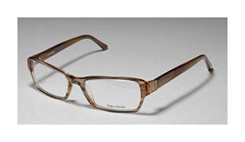 vera-wang-eyeglasses-v311-nude-horn-52mm