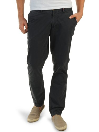 New Zealand Auckland Trousers (36-34, navy)