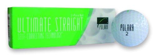Polara Golfbälle Ultimate Straight